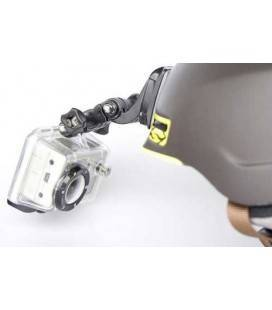 GOPRO HELMET FRONT SUPPORT - LOW PROFILE EXTENSION ARM (AHFMT-001)