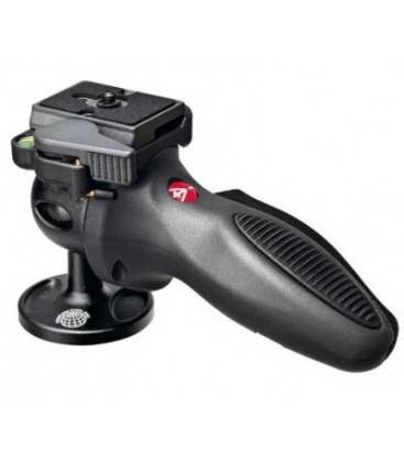 MANFROTTO ROTULA DE BOLA Y JOYSTICK 324RC2