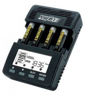 Caricabatterie per la carica di potenza MH-C9000 AA/AAAAA NiMH-NiCD