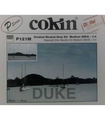 COKIN FILTRO DEGRADADO SERIE P121M G2 ND4
