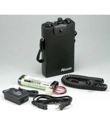 NISSIN POWER PACK PS300 PER CANON