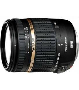 TAMRON 18-270mm F/3.5-6.3 Di II VC PZD FOR CANON + FILTER 62MM UV TAMRON
