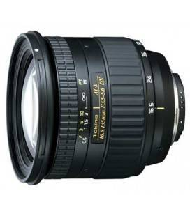 TOKINA 16.5-135mm f/3.5-5.6 AT-X DX FOR NIKON