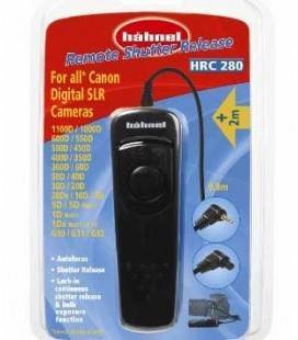 HAHNEL REMOTE CONTROL HRC 280 FOR CANON