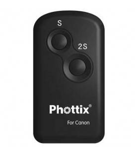 PHOTTIX MANDO INALAMBRICO CANON (PH10009)