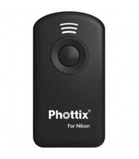 PHOTTIX REMOTE CONTROL FOR NIKON