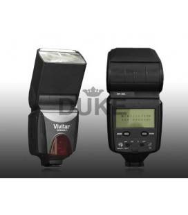 LIVE FLASH DF-483 TTL WIRELESS FOR CANON
