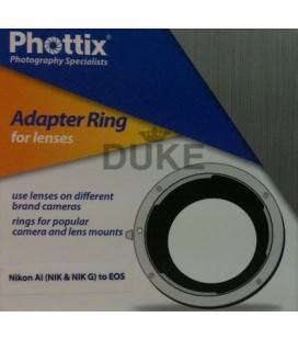 PHOTTIX NIKON CANON ADAPTER