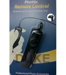 PHOTTIX REMOTE CONTROL SMALL C8 FOR CANON EOS 10D/20D/30D/40D/40D/50D/5D/5D Mark II/7D/1D 1Ds Mark I-IV