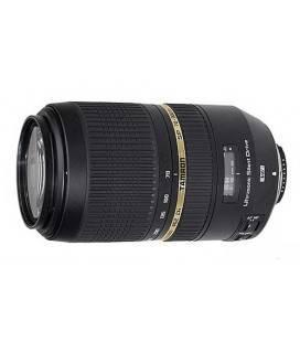 TAMRON 70-300mm f/4-5.6 DI VC DI VC USD PER CANON + FILTRO 62 UV TAMRON