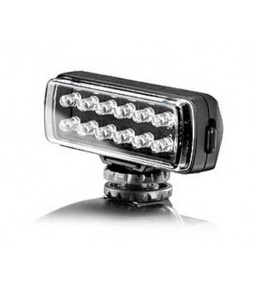 MANFROTTO POCKET ML-120-LED LIGHT DE BOLSILLO 12 LED