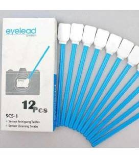 EYELEAD SCS-1 SENSOR CLEANING SWABS 15MM