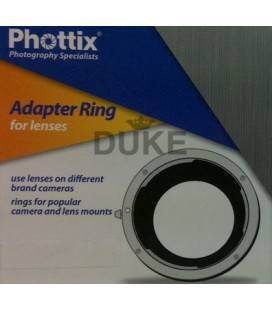 PHOTTIX ADAPTER CANON EOS TO NEX