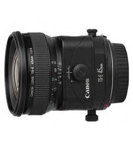 CANON TS-E 45 MM 2.8 TILT SHIFT