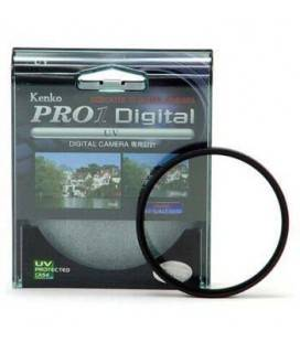 KENKO FILTER UV 62 MM PRO1D