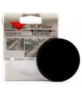 FILTRO KENKO 62 MM ND400