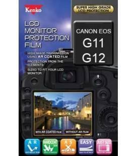 PROTECTEUR D'ÉCRAN KENKO LCD CANON G11 - G12