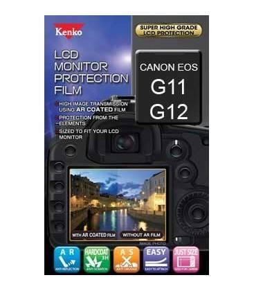 KENKO SCREEN PROTECTOR LCD CANON G11 - G12