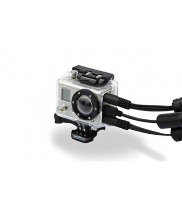 GOPRO SCHELETRO ALLOGGIAMENTO HD (AHDSH001)