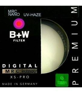 B+W UV MRC NANO XS-PRO FILTER 58MM (1066120)