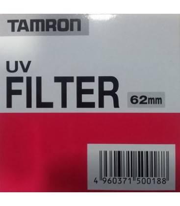 FILTRE TAMRON UV 62MM