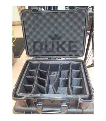 ULTRALYT WATERTIGHT SUITCASE 50 WITH FILLING RPD (455X325X165) MU50