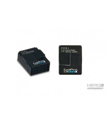 GOPRO RECHARGEABLE BATTERY FOR HERO 3 ( AHDBT-302)