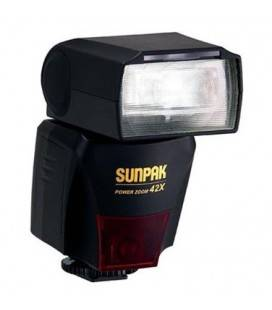 SUNPAK FLASH PZ-42X PER CANON