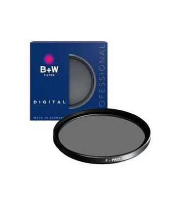 B+W FILTER ND1000X (110) 52MM