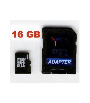 JA MICRO SD 16GB