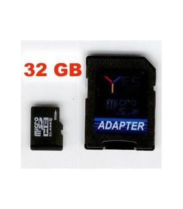 JA MICRO SD 32GB