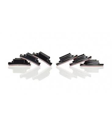 GOPRO ADHESIVE SUPPORTS CURVED + FLAT (AACFT-001)