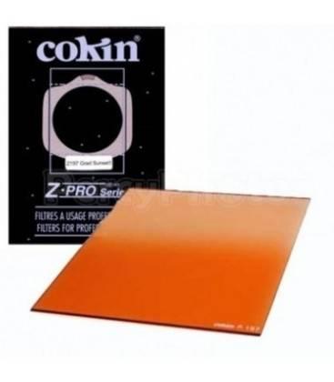 COKIN SUNSET FILTER Z197
