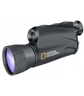 NATIONAL GEOGRAPHIC MONOCULAR NOCTURNAL 5X50