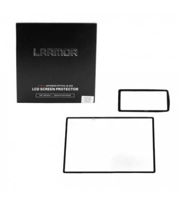 GGS LARMOR SCREEN PROTECTOR - LCD FOR NIKON D7100/7200