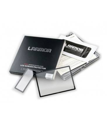 GGS LARMOR SCREEN PROTECTOR - LCD FOR CANON EOS 70D AND 80D