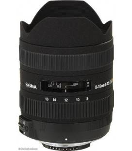 SIGMA 8-16mm F/4.5-5.6 DC HSM FOR NIKON