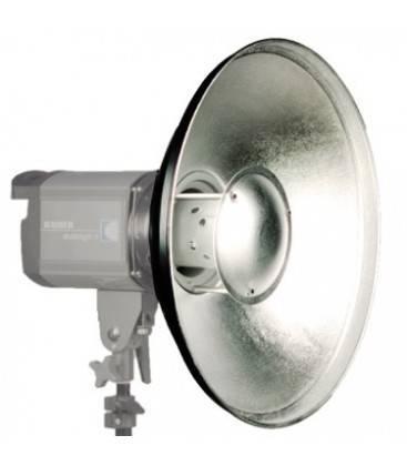 KAISER REFLECTOR 420MM PARA STUDIO LIGHT H Y C