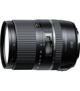 TAMRON 16-300mm F/3.5-6.3 Di II VC PZD FOR CANON