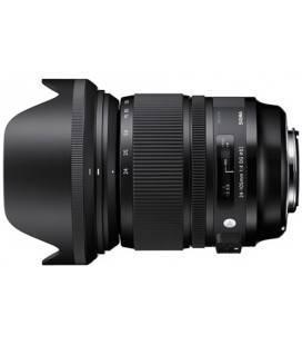 SIGMA ART 24-105mm F4 DG OS HSM PER CANON