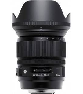 SIGMA ART 24-105mm F4 DG OS HSM FOR CANON