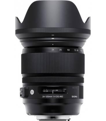 SIGMA ART 24-105mm F4 DG OS HSM PARA CANON