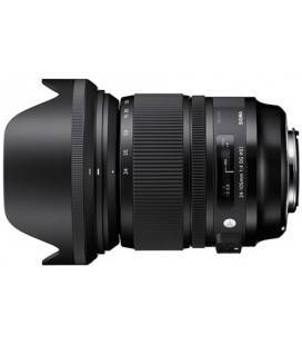 SIGMA ART OBJECTIVE ZOOM 24-105mm F4 DG OS HSM FOR NIKON