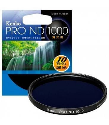 KENKO PRO FILTER ND 1000 62mm