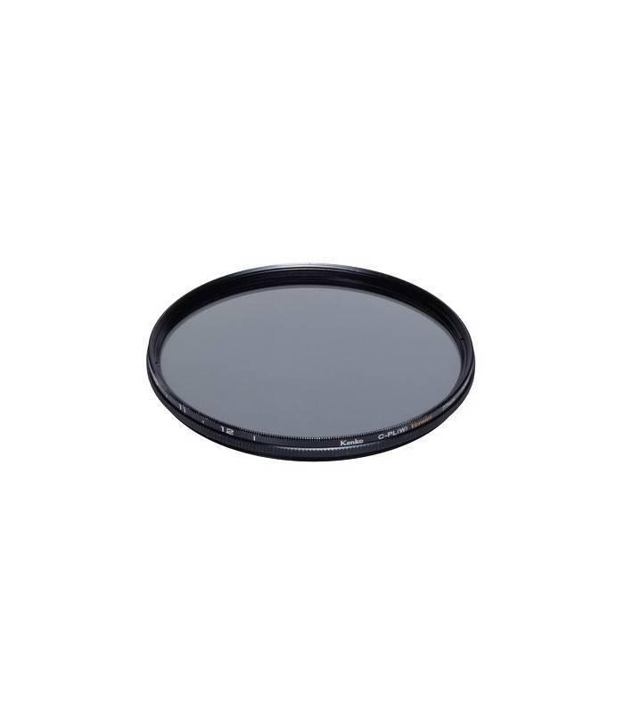 Filtro polarizador 62 mm Kenko PLC Slim
