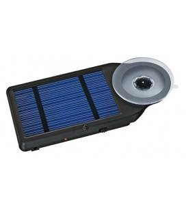 NATIONAL GEOGRAPHIC SOLAR CHARGER WITH PLUGS REF:9047000