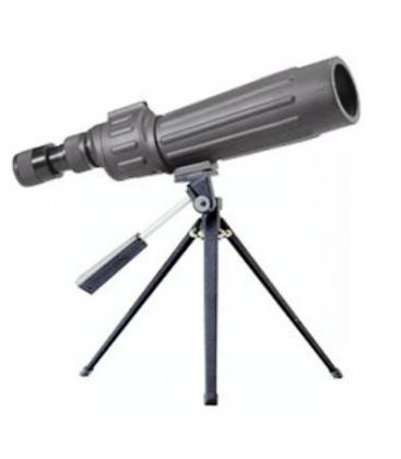LANGFRISTIGE TELESCOPIO 50mm 18-36X50