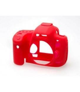 EASYCOVER PROTECTIVE COVER FOR THE CANON EOS 5D MARK III RED
