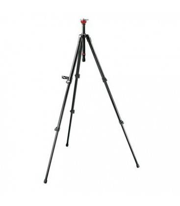 MANFROTTO TRIPODE 755-XB MDEVE BLACK C/HB 50 mm
