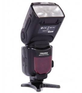 TRIOPO FLASH TR981C BLACK FOR CANON